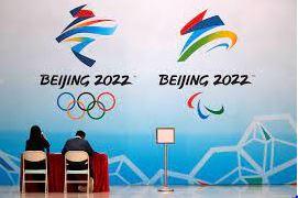 सन् २०२२ को बेइजिङ ओलम्पिक स्थगित गर्न चीनविरोधी चिनियाँ आप्रवासीको…