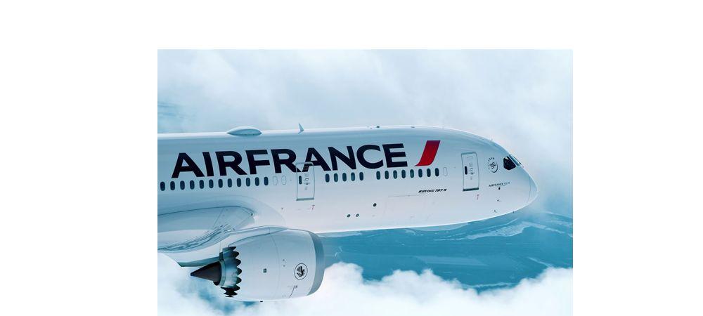 कोरोनाका कारण ७५ सय कर्मचारी हटाउँदै एयर फ्रान्स
