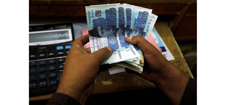 पाकिस्तानको बजेट घाटा ८.१ प्रतिशत