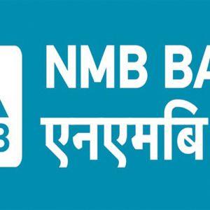 एनएमबी बैंकको एक सय ७३औं शाखा बुटवलको देवीनगरमा