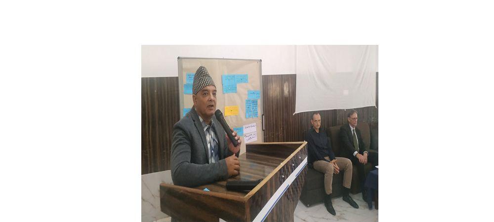 नेपालगञ्जमा आर्थिक विकासमा टेवा दिने चार क्षेत्र